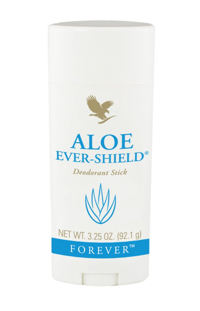Aloe Ever-Shield Deodorant Stick HealthCentre