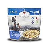 Wise Company Cereal Camping Food