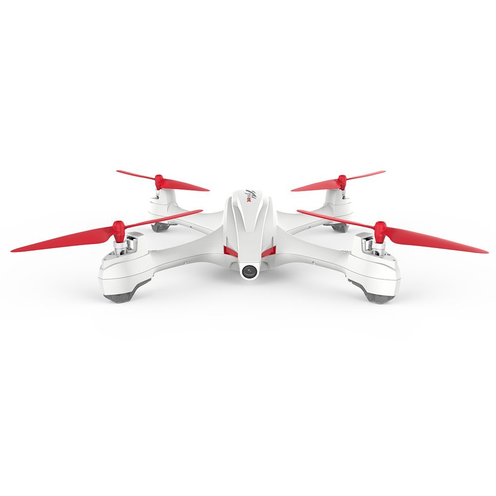 HUBSAN X4 Star Cam GPS Drone with 720P HD Camera