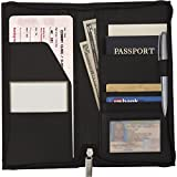 Sheaffer Leather Collection Classic Travel Wallet - SH-20122