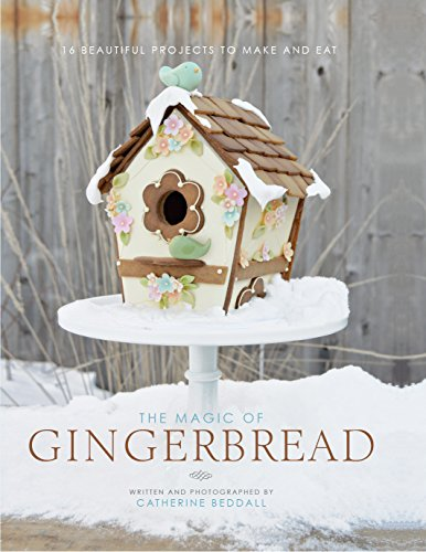 The Magic of Gingerbread -