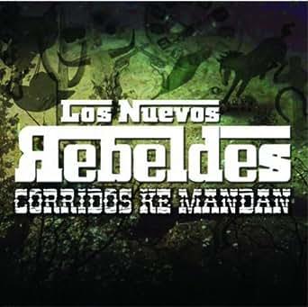 Amazon.com: Luto En El Cielo: Los Nuevos Rebeldes: MP3