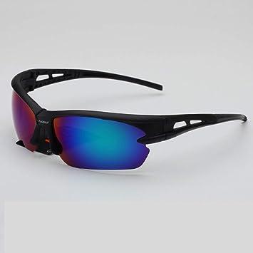 EDSWXT Gafas De Montar Gafas De Sol para Ciclismo, Gafas De ...