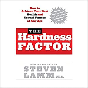 The Hardness Factor Audiobook