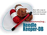 Needle Keepers, the Magic Wand (Lavender-DB)