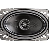Memphis Audio 15PRX462 / 15-PRX462 / 15-PRX462 Power Reference 4 x 6 Full Range Speakers