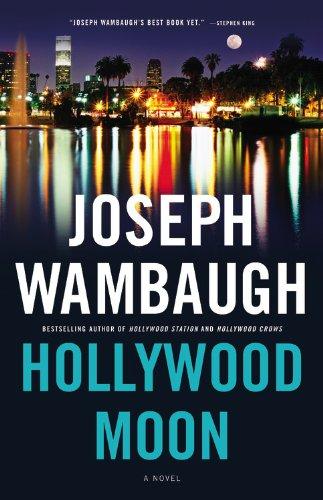 Download Hollywood Moon: A Novel (Hollywood Station) pdf