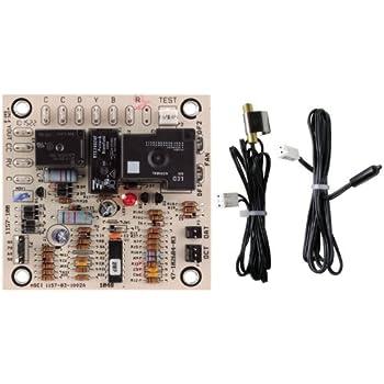 Swell Oem Upgraded Rheem Heat Pump Defrost Control Circuit Board Sensor Wiring Database Hyediarchgelartorg