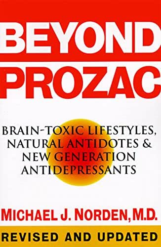Beyond Prozac: Antidotes for Modern Times