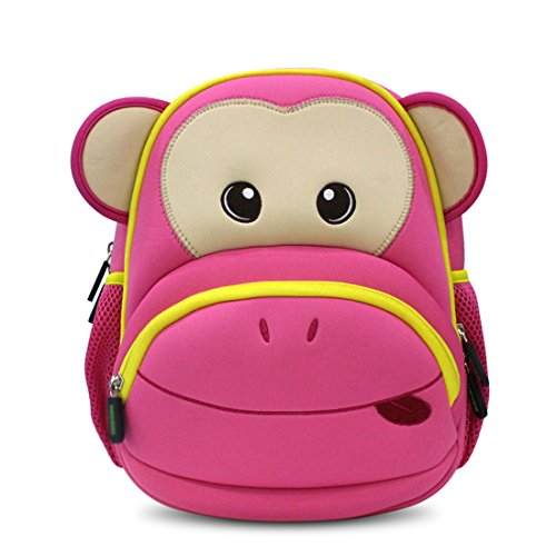 Best Toddler Backpacks for Preschool Tots To Teens