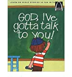 God, I've Got to Talk to You Again!, Carr and Paquet, 0570061970