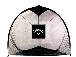 Callaway Tri-Ball Hitting Net (9 X 10-Feet)