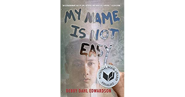 Amazon.com: My Name Is Not Easy (9780761459804): Debby Dahl ...