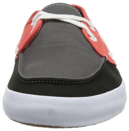 Vans M CHAUFFEUR  (3 TONE) GRAY/C - Zapatillas de lona hombre gris - Grau ((3 Tone) gray/c)