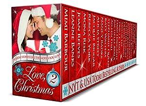 Love, Christmas: Volume 2