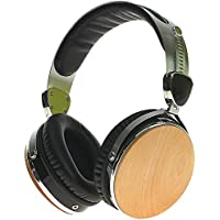 Symphonized Headphones | Over-the-ear Wired...