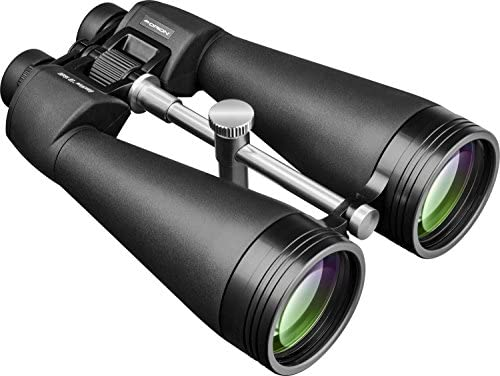 Orion 51854 Giant View ED Waterproof Binocular, Black