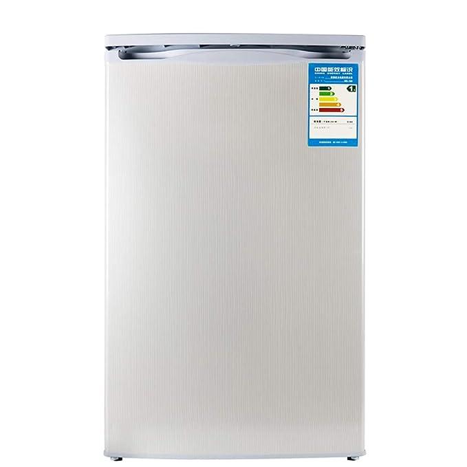 Refrigerador Compacto De Una Puerta con Congelador con Almohadilla ...