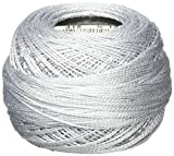 DMC 116 12-415 Pearl Cotton Thread Balls, Pearl