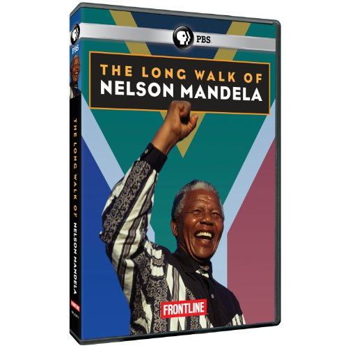 UPC 841887016100, Frontline: The Long Walk of Nelson Mandela