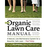 Create a gorgeous lawn that is free of harsh chemicals. This comprehensive guide covers everything you need to know to grow and maintain a thriving lawn using organic gardening methods. With expert advice on planting the best grass varieties, nourish...