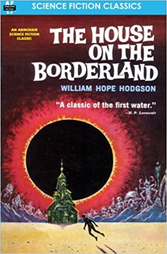 Image result for the house on the borderland