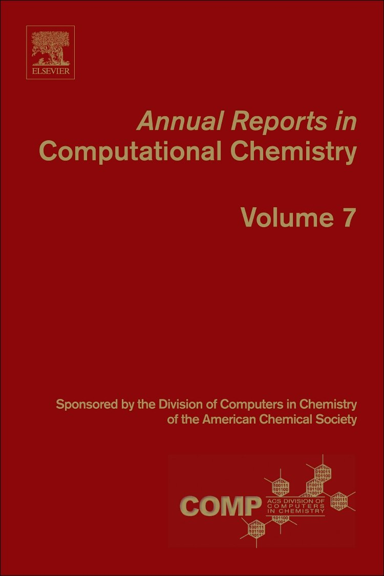 Annual Reports In Computational Chemistry  Volume 7