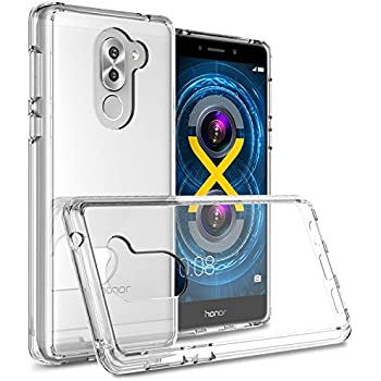 Amazon.com: Huawei Mate 9 Lite Case - Anti Scratch Ultra ...