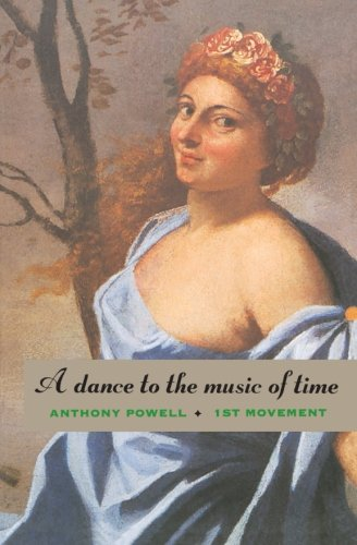 A Dance to the Music of Time: First ()