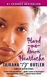 Hand-Me-Down Heartache, Tajuana Butler, 0345501268