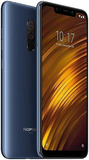 Xiaomi Pocophone F1 15,7 cm (6.18