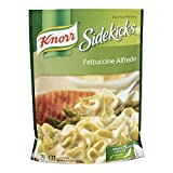 Knorr Sidekicks Pasta Fettucine Side Dishes 133 Grams, Pack of 8