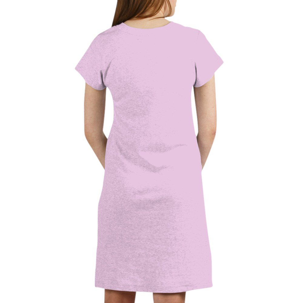 CafePress Classic Smiley Face Nightshirt