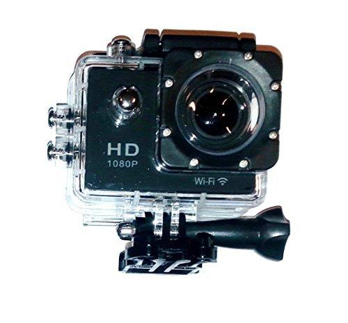 Action Camera Waterproof Reviews - 3