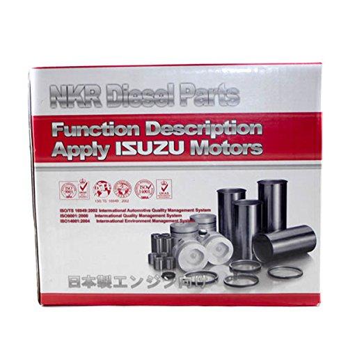 Cylinder Liner for Isuzu NPR NPR-HD NQR 4.8L 4HE1 unit NKR DIESEL PARTS