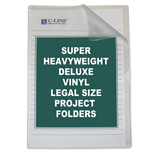 62139 Deluxe Project Folders - 1