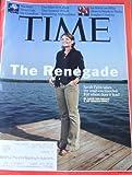 Time Magazine July 20 2009 The Renegade Sarah Palin