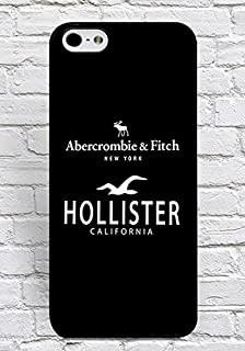 Iphone 6/6S Funda Hollister Brand Logo Series Print for Woman, Pretty Funda Iphone 6/6S (4.7 Inch) Funda Cover Slim fit Floralmaycase