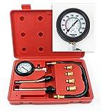 Engine Cylinder Compression auto Tester Kit gauge