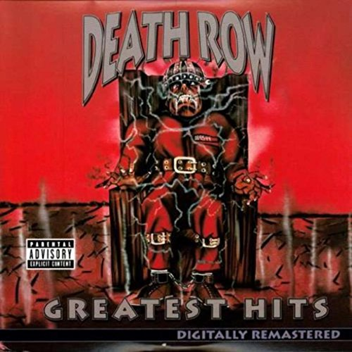 Price comparison product image Death Row's Greatest Hits