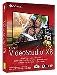 Corel VideoStudio Pro X8 (PC DVD)