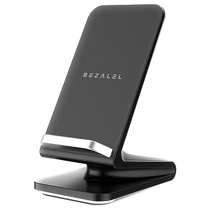Amazon.com: BEZALEL USB-C Qi10 Cargador inalámbrico para ...