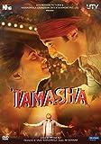 Tamasha (2015) Official 2-Disc Special Edition Hindi Movie DVD ALL/0 Deepika Padukone, Ranbir Kapoor / English Subtitles