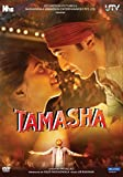 Tamasha (2015) Official 2-Disc Special Edition Hindi Movie DVD ALL/0 Deepika Padukone, Ranbir Kapoor / English Subtitles