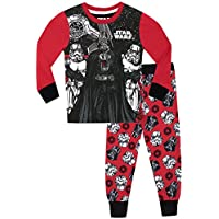 Star Wars Boys Pajamas
