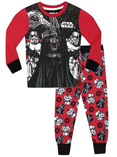 Star Wars Boys Pajamas Size 14
