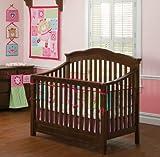 Tiny Dancer 10 Piece Crib Set