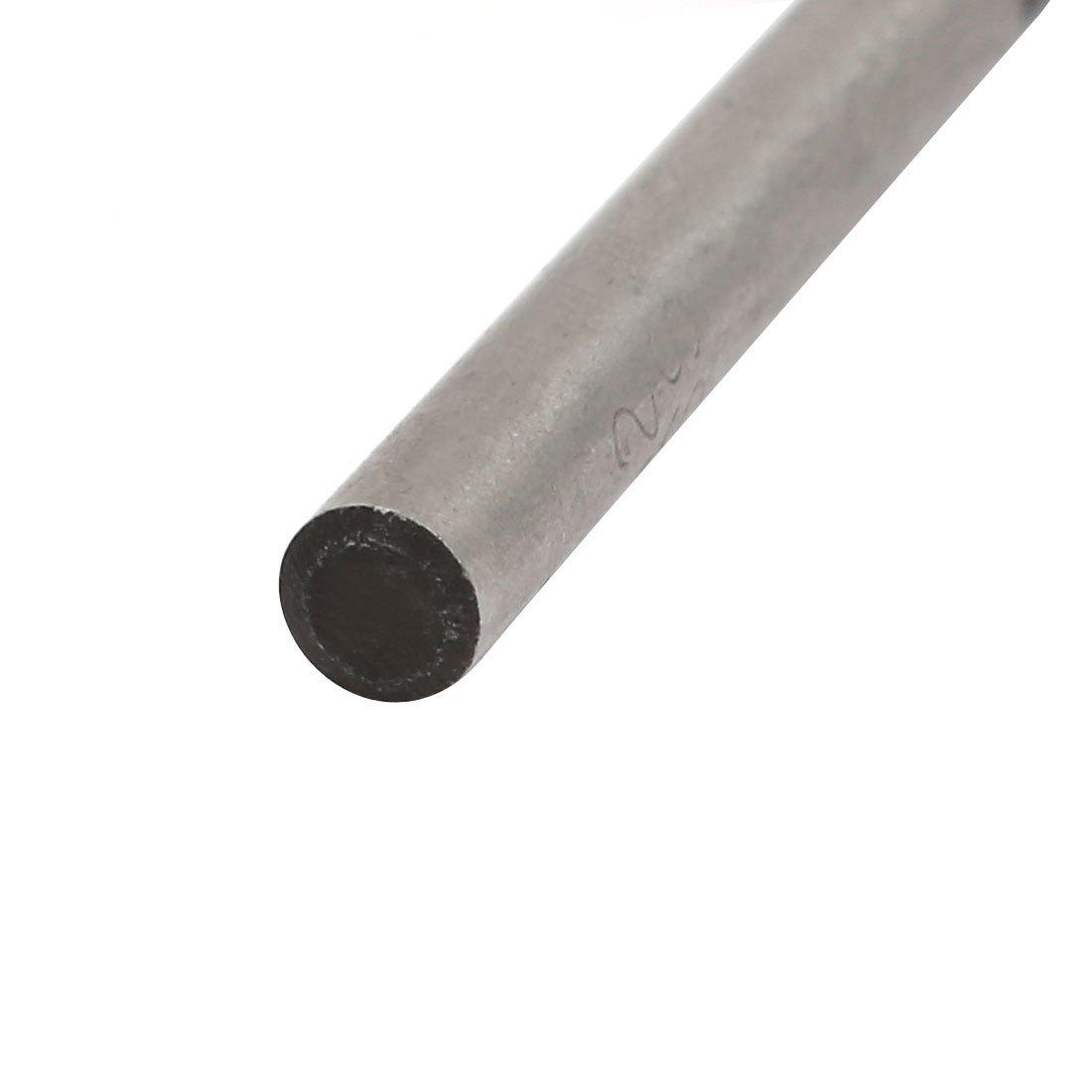 Almencla 5 Pieces M35 HSS Colbalt Drill Bits 7.2mm,