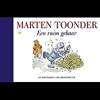 Een ruim gebaar (Alle verhalen van Olivier B. Bommel en Tom Poes Book 32)