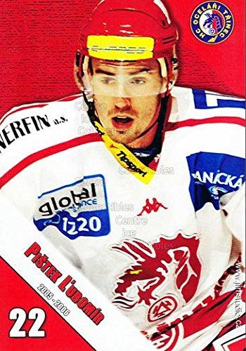 fan products of (CI) Lubomir Pistek Hockey Card 2005-06 Czech HC Ocelari Trinec Postcards 9 Lubomir Pistek